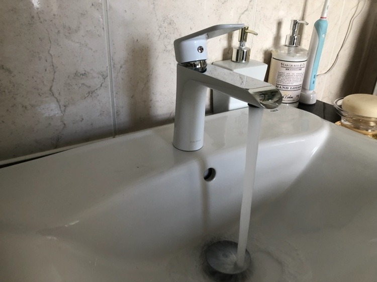 Modern tap upgrade